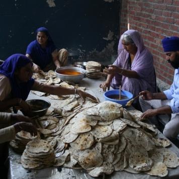 Amritsar - Italy trip planner
