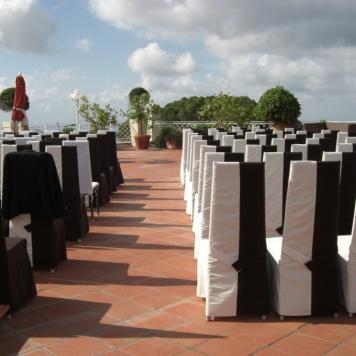 Capri - Wedding planner Milano - Arbiter
