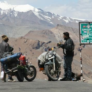Ladakh - India - Viaggi su misura