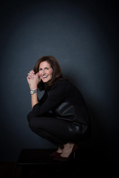 Marina Luri-Clark partner agenzia viaggi Gallarate