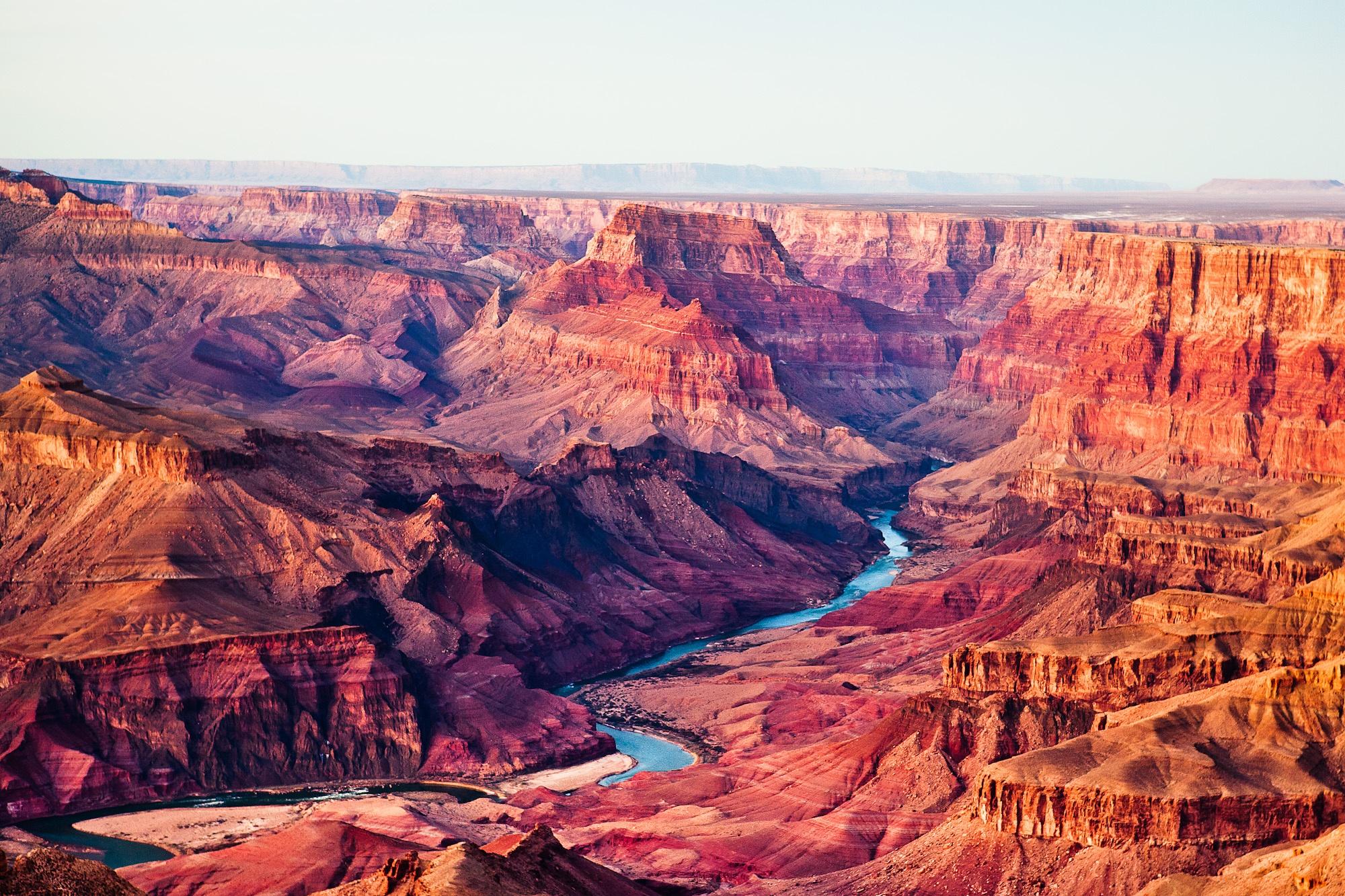 Grand Canyon - Arbiter - Viaggi e avventure nel mondo