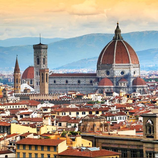 Arbiter viaggi - Prenotazione viaggi online Milano