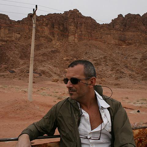 Arbiter viaggi - Viaggi su misura, prenotazione viaggi online Giorgio Balloni