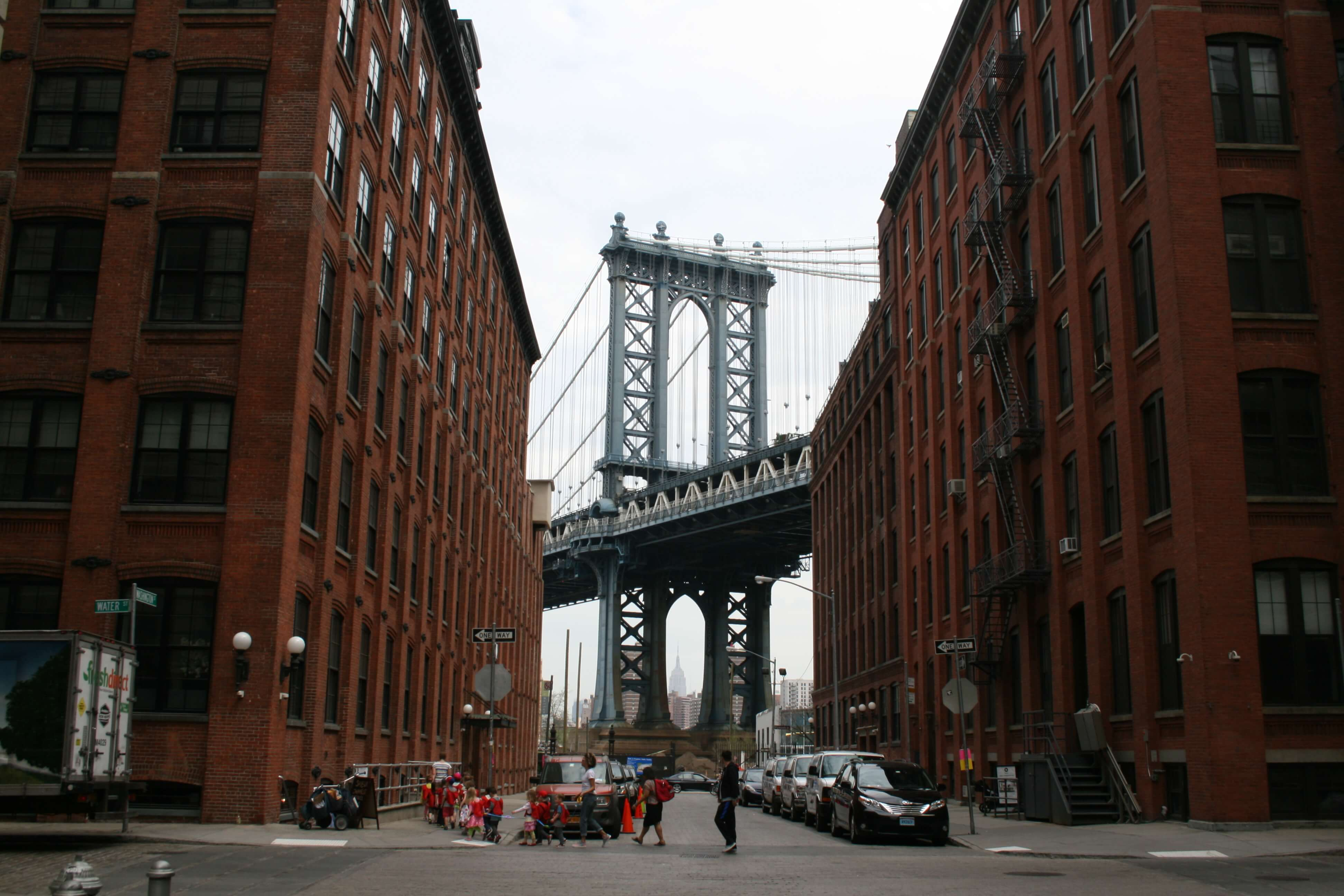Agenzia viaggi Gallarate New York