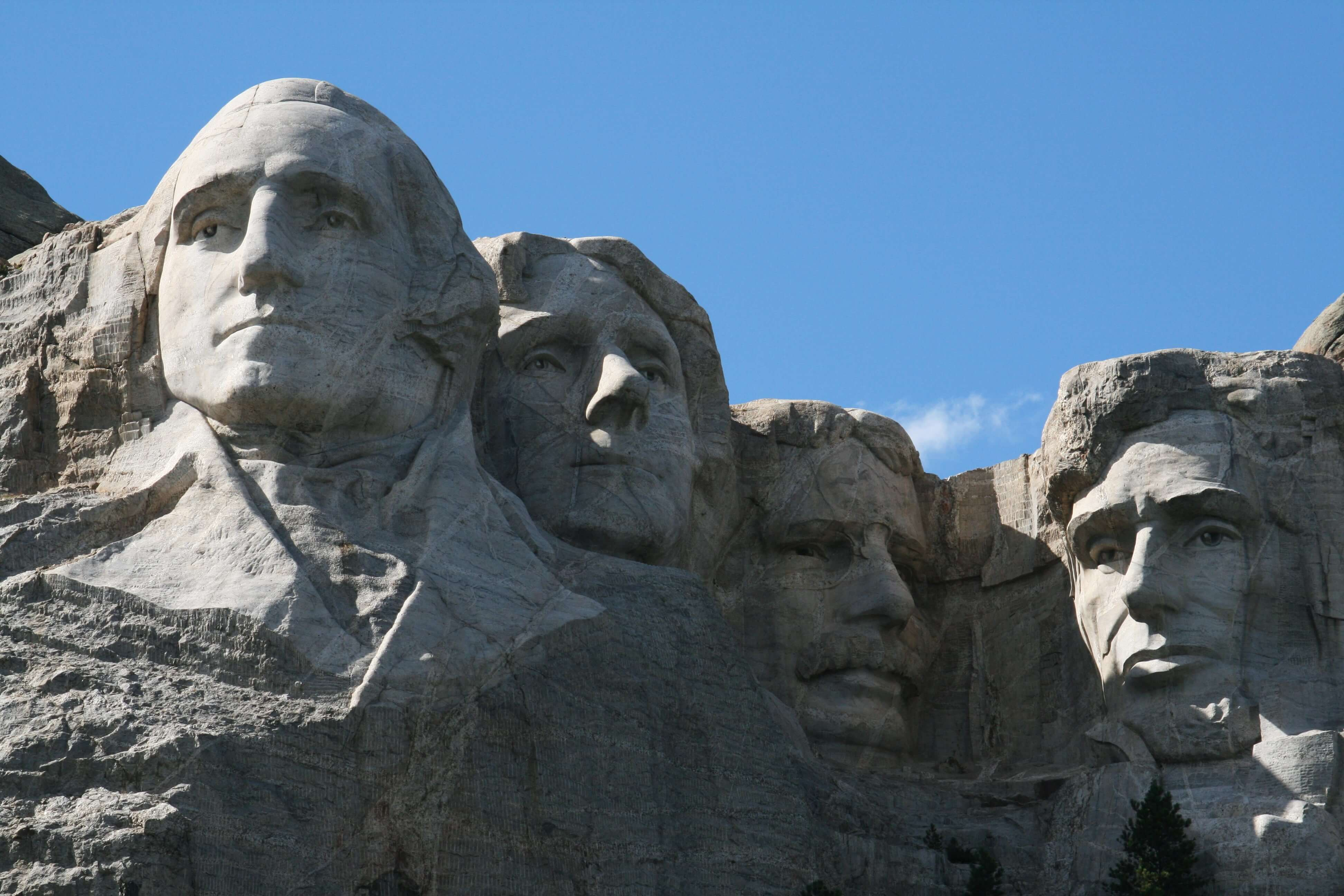 Agenzia viaggia Gallarate monte Rushmore