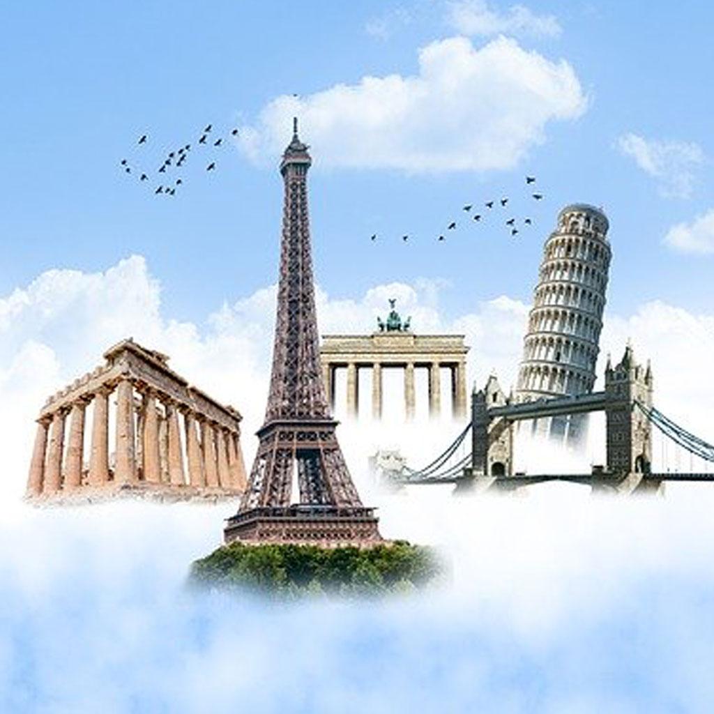 Quali sono le più belle capitali europee da visitare