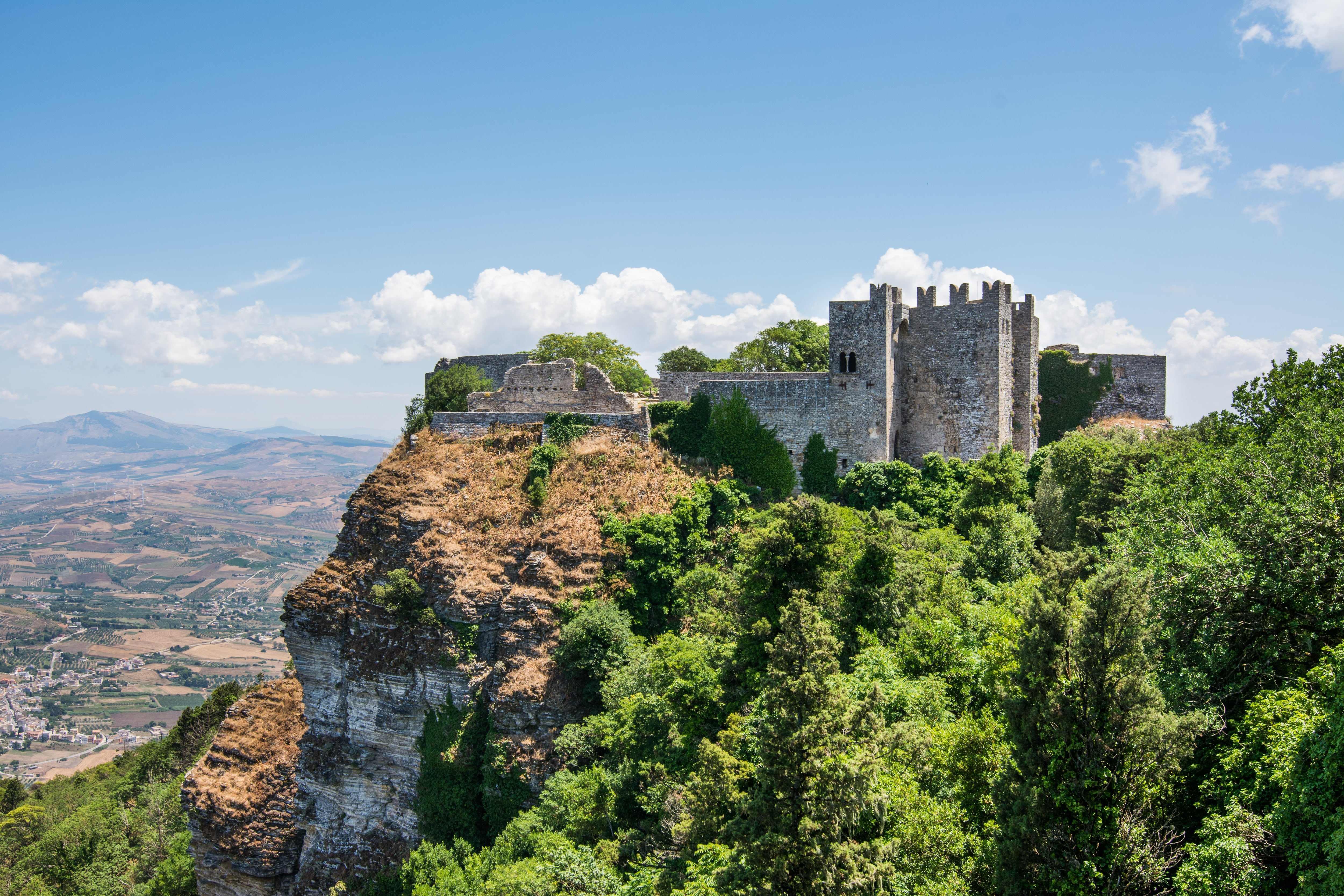 5 borghi italiani da visitare
