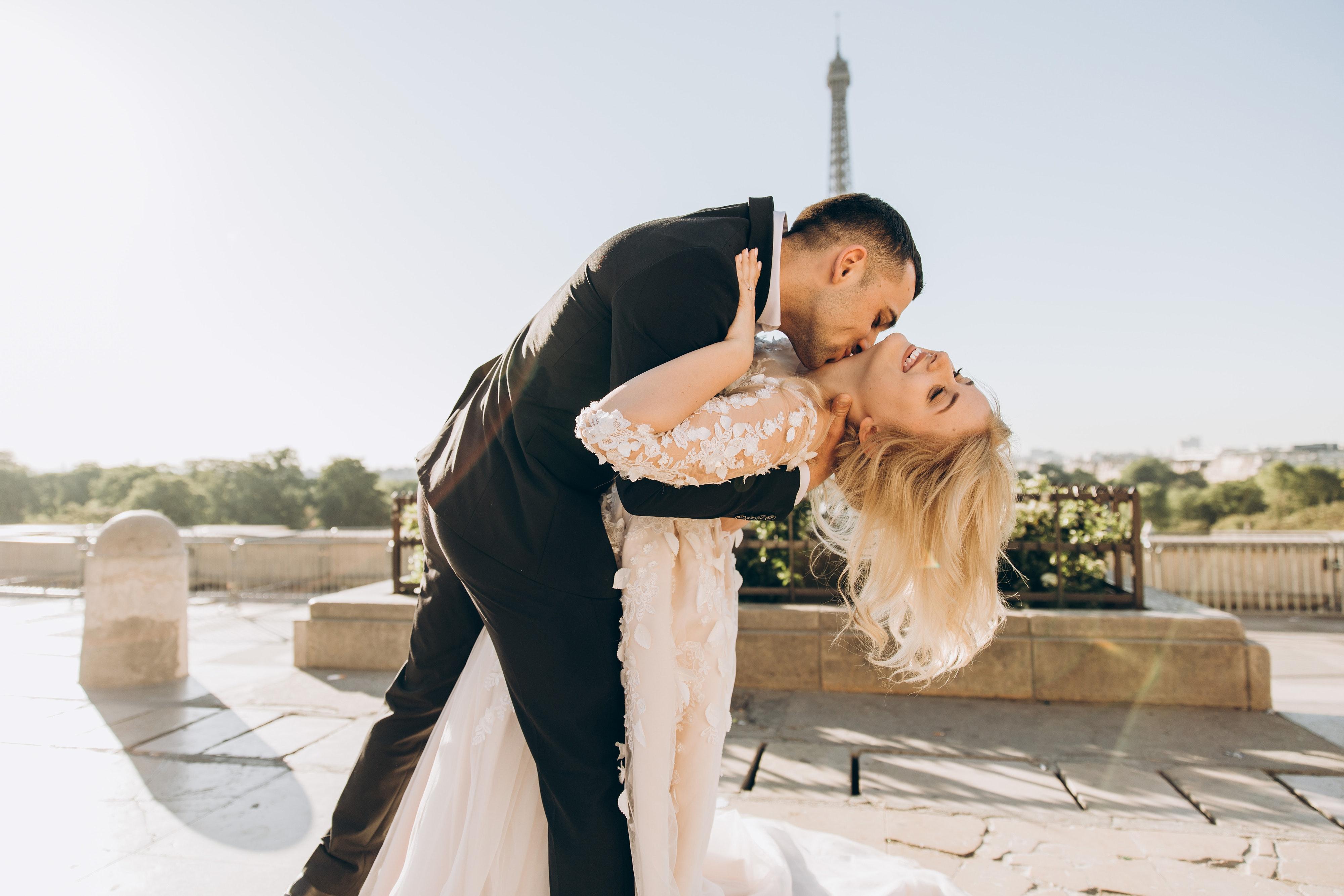 Viaggio di nozze nel mondo